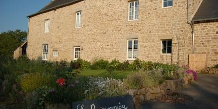 La Buissonnière La Buissonnière, Chambres d`Hôtes Plescop (56)