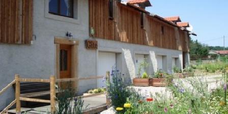 Gîte du Moulin à Eau  Gîte du Moulin à Eau le Pilan, Chambres d`Hôtes Portieux (88)