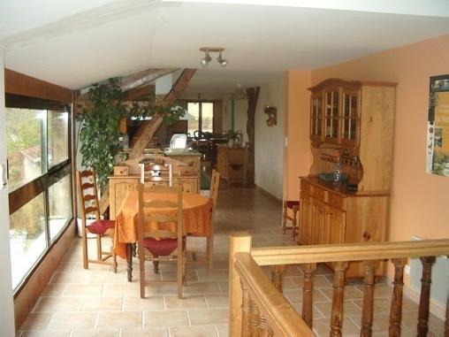 Chambre d'hote Vosges - Gîte du Moulin à Eau le Pilan, Chambres d`Hôtes Portieux (88)