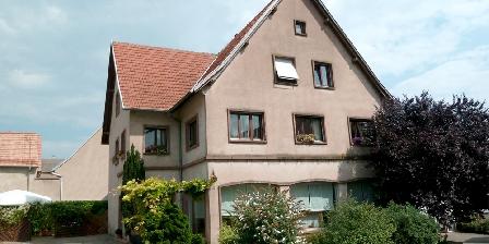 L'Ecrin des Saveurs L'Ecrin des Saveurs, Chambres d`Hôtes Schwenheim (67)