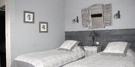 La Grange Aux Herbes La Grange Aux Herbes, Chambres d`Hôtes Thoury (41)