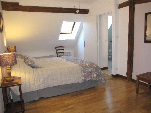 Chambre d'hote Loir-et-Cher - La Grange Aux Herbes, Chambres d`Hôtes Thoury (41)
