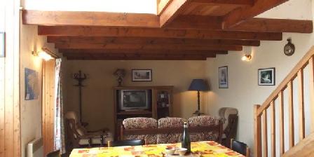 Gite Gîtes des Deux Baies > Locations vacances des deux Baies, Chambres d`Hôtes Comfort Meilars (29)
