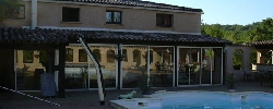 Bed and breakfast Le Clos des Dryades