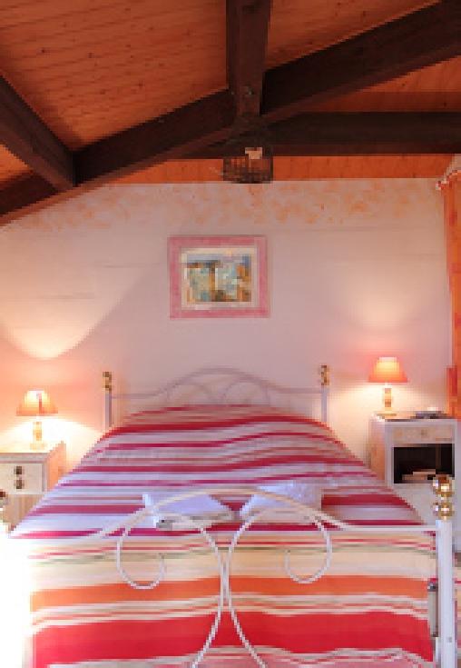 Chambre d'hote Lot - Le Clos des Dryades, Chambres d`Hôtes Vers (46)