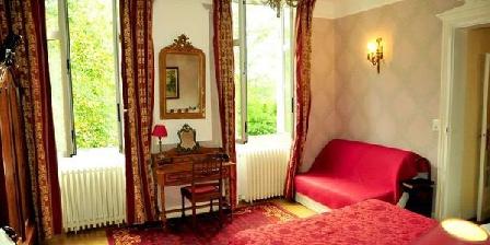 Manoir de Tireveste Manoir de Tireveste, Chambres d`Hôtes Lesperon (40)