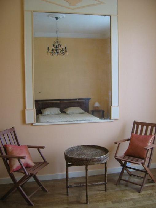 Le Lamartine, Chambres d`Hôtes Saumur (49)