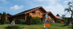 Bed and breakfast Chalet l'Epinette