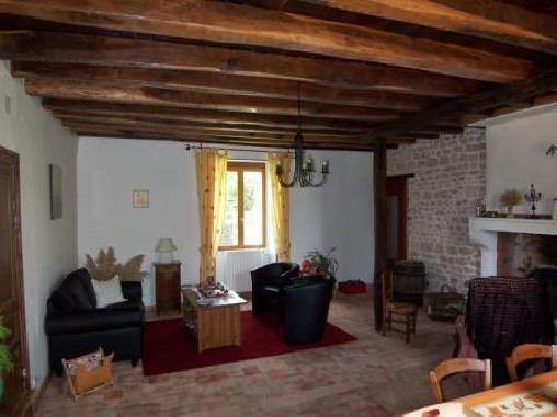 Chambre d'hote Indre - La Ribere, Chambres d`Hôtes Thenay (36)