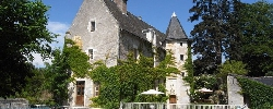 Bed and breakfast Manoir de l'Abbaye