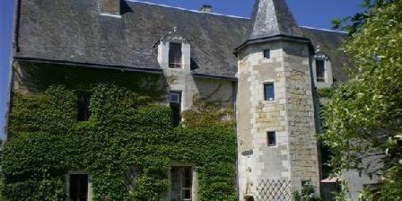 Manoir de l'Abbaye Manoir de l'Abbaye, Chambres d`Hôtes Chinon (37)