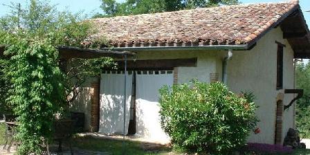 La Maison du Vigneron Peyrepau, Gîtes Bruniquel (82)