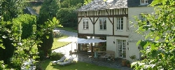 Bed and breakfast Le Moulin Saint Nicol