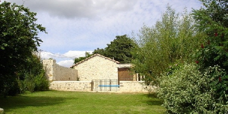 Gite de la Baine Gite de la Baine, Gîtes Saint Martin De Fressengeas (24)