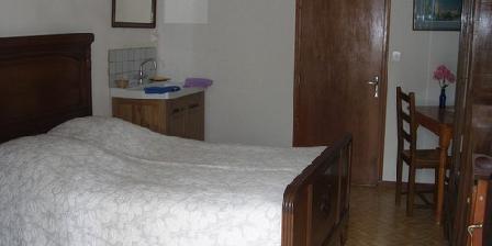 Le Meleze Le Meleze, Chambres d`Hôtes Saussey (50)