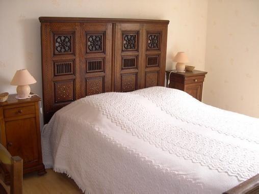Le Meleze, Chambres d`Hôtes Saussey (50)
