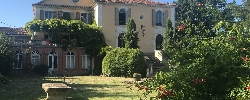 Bed and breakfast Domaine du Grand Causeran