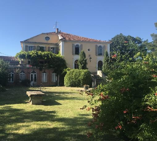 bed & breakfast Vaucluse - Domaine du Grand Causeran, Chambres d`Hôtes Entraigues Sur La So