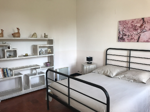 bed & breakfast Vaucluse - Suite bruyère - gîte de Causeran