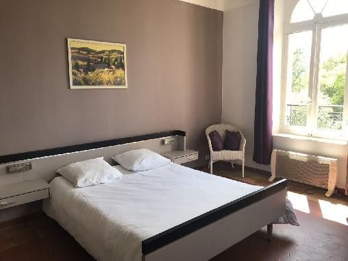 bed & breakfast Vaucluse - Suite Cranson - gîte de Causeran