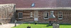 Cottage Le Gîte du Chaudfour