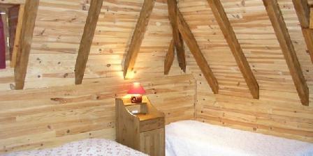 Moulin de Vareilles Moulin de Vareilles, Chambres d`Hôtes Mur De Barrez (12)