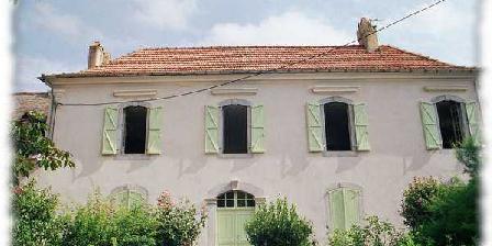 Le Clos Martel Le Clos Martel, Chambres d`Hôtes Bazet (65)
