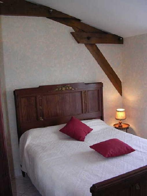 La Grange Aux Boeufs, Chambres d`Hôtes Pecy (77)