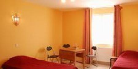 La Grange Aux Boeufs La Grange Aux Boeufs, Chambres d`Hôtes Pecy (77)