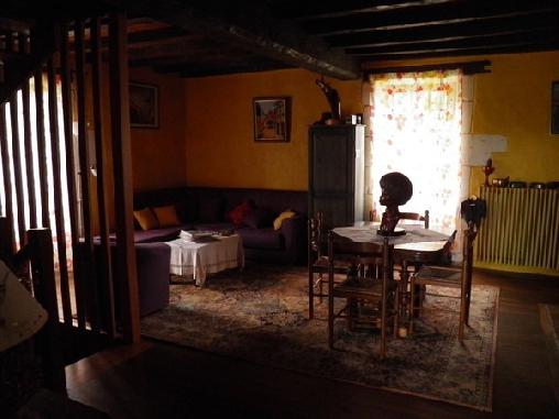 Chambre d'hote Dordogne - Le Clos du Payen, Chambres d`Hôtes Brantôme (24)