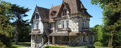 Bed and breakfast Le Clos des Pommiers