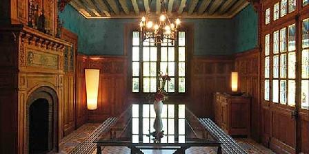 Le Clos des Pommiers Le Clos des Pommiers, Chambres d`Hôtes Blainville Sur Mer (50)