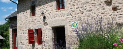 Bed and breakfast Gite de Lasgorceix