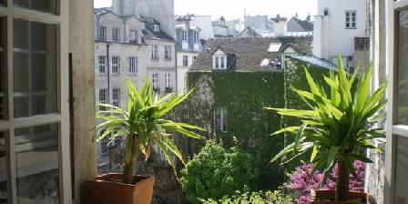 Chambres d'Hôtes Notre-Dame Chambres d'hotes Notre-Dame, Chambres d`Hôtes Paris (75)