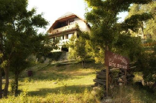Chambre d'hote Hautes Alpes - Le Jas de la Viera, Chambres d`Hôtes Les Orres (05)