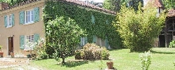 Bed and breakfast Domaine du Megnon