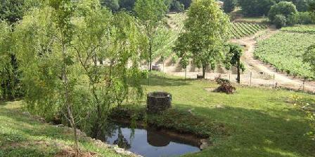 Le Mas du Vieux Chêne Le Mas du Vieux Chêne, Chambres d`Hôtes St Genest De Beauzon (07)