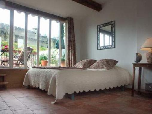 bed & breakfast Aude -