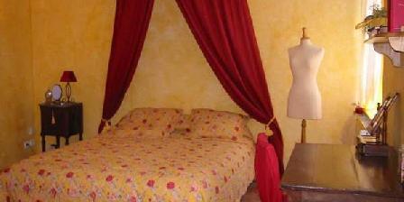 Les Florentines Les Florentines, Chambres d`Hôtes Carcassonne (11)