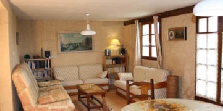 Les Naudines Cottages Les Naudines Cottages, Chambres d`Hôtes Bergerac/gageac Et Rouillac (24)