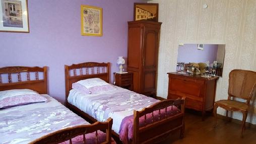 Chambre d'hote Marne - Le Trilogis, Chambres d`Hôtes Les Petites Loges (51)