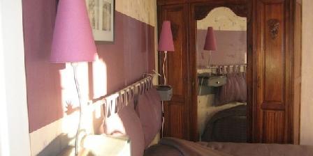 Chambres Lapopie Chambres Lapopie, Chambres d`Hôtes Saint Gery (46)