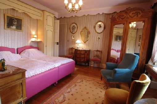 La Griolette, Chambres d`Hôtes Bresse/Grosne (71)