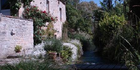 La Malposte La Malposte, Chambres d`Hôtes Reviers (14)