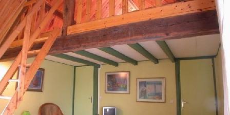 La Logerie du Val de Noye La Logerie du Val de Noye, Chambres d`Hôtes Ailly Sur Noye (80)