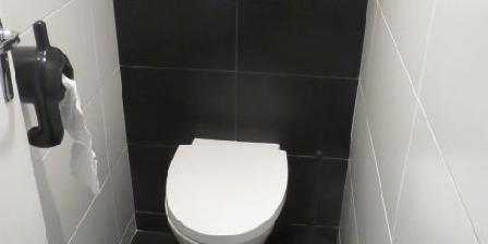 Escale à Lomener WC indépendant