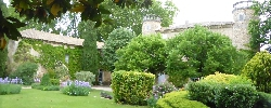 Bed and breakfast Domaine de Lamartine