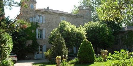 Domaine de Lamartine Domaine de Lamartine, Chambres d`Hôtes Pont Saint Esprit (30)