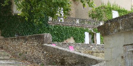 Domaine de Lamartine L'ancien lavoir du domaine