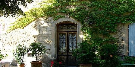 Domaine de Lamartine L'entrée principale